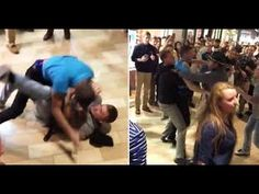 I just liked the Black Friday Walmart Fight 2016: Walmart shoppers fight over towels toys video on YouTube! Black Friday Walmart Fight 2016: Walmart shoppers fight over towels toys
