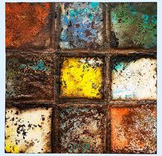 Rust Art Gallery : mozaic5