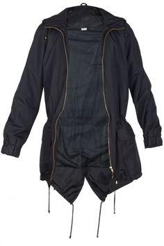 Kiedy pogoda zawodzi, #kurtka od #madox w róznych wersjach kolorystycznych, dostępna na #boutiquelamode.com