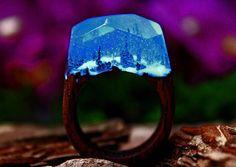 Ring Snowfall