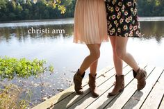 Christi Ann Photography | Twin's Shoot