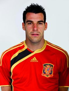 Alvaro Negredo Football Wallpapers