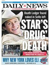 25 Best The Day The Music Died Images Headline News Newspaper