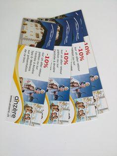 inkomticket bedrukken Spa, Event Ticket