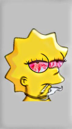 ❤️ - louise - all - Background # Hintergrundbilder iphone . Simpson Wallpaper Iphone, Trippy Wallpaper, Mood Wallpaper, Cute Wallpaper Backgrounds, Tumblr Wallpaper, Wallpaper Iphone Cute, Aesthetic Iphone Wallpaper, Disney Wallpaper, Screen Wallpaper