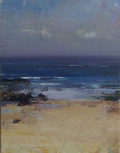 No line on the horizon - Ken Knight