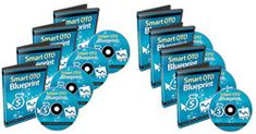 """Smart OTO Blueprint http://www.plrsifu.com/smart-oto-blueprint/ Audio & Video, Resell Rights, Video #OneTimeOffers Finally, Discover How to Get More Customers To Buy Your One-Time Offers Using """"Smart OTO's"""" Starting Today! This video course will take you behind the scenes to help you understand how to achieve more sales without spending days or weeks banging you"""