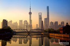 !!!Shanghai, biggest skyline of the world!!! - Página 175 - SkyscraperCity