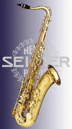 Tenor Sax. Sometimes Merl and I fight.