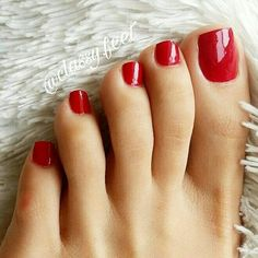 Oh my so sensual and sexy and beautiful Black Toe Nails, Red Toenails, Long Toenails, Nice Toes, Pretty Toes, Beautiful Toes, Feet Nails, Pretty Hands, Sexy Toes