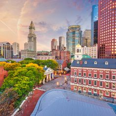 Boston is one of the best cities for same-sex married couples in the US. Great Places, Places To See, Beautiful Places, Lgbt Couples, Married Couples, Lesbian Wedding Rings, World View, Bridesmaids And Groomsmen, Best Cities