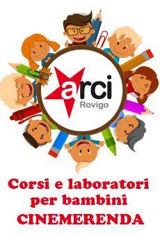 Corsi e laboratori per bambini -