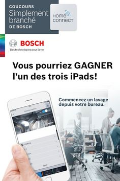I just entered the Bosch Simply Connected Contest! *Daily Entry* Ends Canadian Contests, Helpful Hints, Handy Tips, Addition Elle, Online Blog, Bosch, Road Trip, Giveaways, Coupons