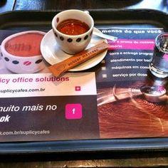 Tomando o melhor Café de Sp. Suplicy Cafés Especiais