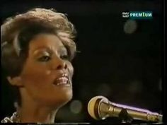 "Dionne Warwick ""I'll Never Love This Way Again"" (ORIGINAL) - YouTube"