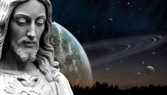 Jesus Created The Universe: The Deity Of Christ