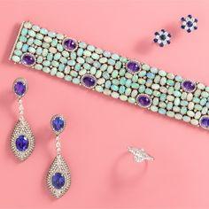 Hindman is pleased to present our September 22 Essential Jewelry Auction. With an array of jewelry ranging from everyday essentials to special occasions items, the sale is full of treasures to add to your collection. Amethyst Bracelet, Opal Earrings, Gemstone Necklace, Turquoise Bracelet, Crystal Brooch, Crystal Pendant, Diamond Pendant, Gold Jewelry, Fine Jewelry