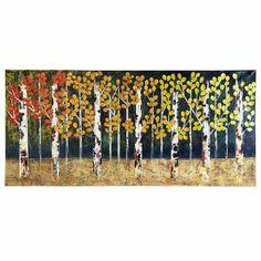 Seasons Art