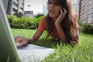 10 things you don't know about teens and social networking . . . Given the lure of spending too much time plugged in and the self-esteem issues related to the constant scrutiny of one's online persona, how can parents help their kids have a healthy and productive relationship with technology?  Scary stuff and good things to discuss with my own teenager.