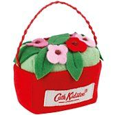 Cath Kidston Pin Cusshion Flower Basket, £8.00