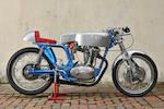 1969 Ducati 486cc Grand Prix Racing Motorcycle Frame no. 450/461298 Engine no. 451521 Daniele Turetta