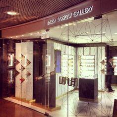 f6417088e506 Linda Farrow Blog - Enter the world of luxury eyewear
