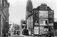 West Street Brighton 1927