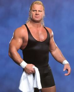 Mr.Perfect.  My favorite Pro Wrestler of all time.  Pure talent.  Made for the ring.