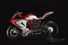 New motorcycles MV Agusta F3 RC 800 / F3 RC 675 2017