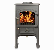 Clearview Pioneer 400 from The Stove Room, Manchester, Cheshire & the North West - One of our most popular stoves Door Catches, Stove Fireplace, Wood, Stove, Glazed Door, Stove Parts, Fireplace, Clearview Stoves, Wood Stove
