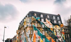 Why the Most Creative Cities Are the Most Unequal