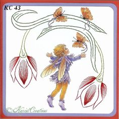 KarinsCreations Dream Catcher, Rooster, Stitching, Tattoos, Animals, Projects, Embroidery, Cards, Costura