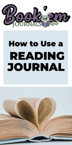 5 Easy Steps for Keeping A Reading  Journal