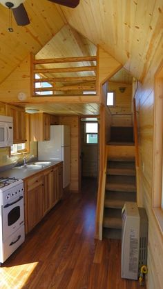 Small Space Living | Tiny Houses And Small Space Living