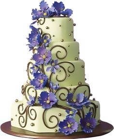 Five-layer cake PNG and Clipart Arabesque, Cake Clipart, Amazing Cakes, Wedding Events, Wedding Cakes, Layers, Clip Art, Sweets, Desserts