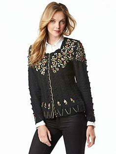 1000+ images about Tyrolean Cardigan on Pinterest