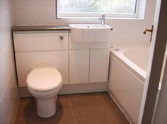 More bathrooms - http://www.hammersnspanners.com/bathroom-fitter-glasgow.html