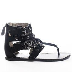 108ebb087142ea Guess Footwear - Science - Black Satin