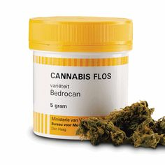 Cannabis Flos Bedrocan