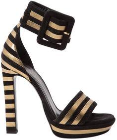 0391c389be1 Buy your sandals Saint Laurent on Vestiaire Collective