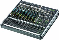If you are building your own home studio, acquiring one of the best affordable analog mixers is a must, as when starting as a music producer or sound engineer the budget is usually limited.  The mixer is a gadget that permits you to balance, position, result and match its various audio channels into a great sounding sonic image that we call a mix.   #affordable #analogmixer #analogue #best #homestudio #mixer