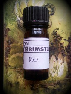 Rei Perfume Oil by CommonBrimstone. Cherry blossom, white musk, magnolia, and gardenia. A delicate, ethereal combination. Beautifully feminine and creamy.