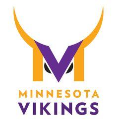 NFLogos - Minnesota Vikings