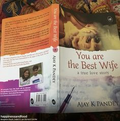 You Are The Best Wife - A Book Review