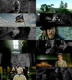"""Outlander Eps - """"Vengeance Is Mine"""""""