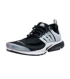 new style 1ad2d bfe27 NIKE Air Presto sneaker NIKE swoosh detailing on sides Synthetic, flexible  materials NIKE swoosh detailing