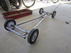 Gokart Plans 755830749943078204 - Source by Bike Wagon, Toy Wagon, Homemade Go Kart, Go Kart Plans, Pull Wagon, Radio Flyer Wagons, Diy Go Kart, Drift Trike, Kids Bicycle