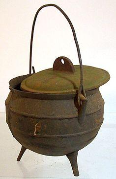 a perfect cauldron...