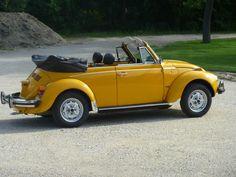 1978 Volkswagen Beetle - Classic