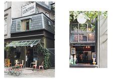 Central Hotel & Café · Copenhagen | iGNANT.de